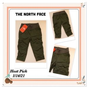 Youth Girls' The North Face G Aphrodite Capris
